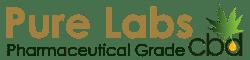 Pure Labs CBD Logo